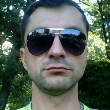 Сергей Случик, 30, Dnipro, Ukraine