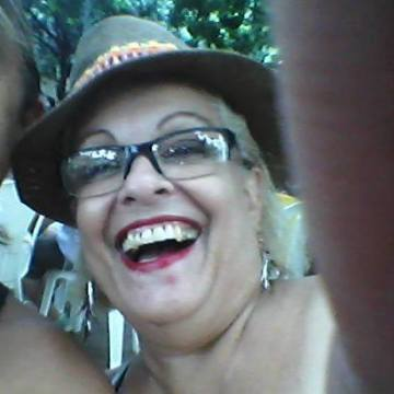 Joaninha Linhares, 59, Belo Horizonte, Brazil