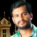 Kishore.V, 34, Kochi, India