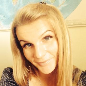 Marina, 34, Ekaterinburg, Russia