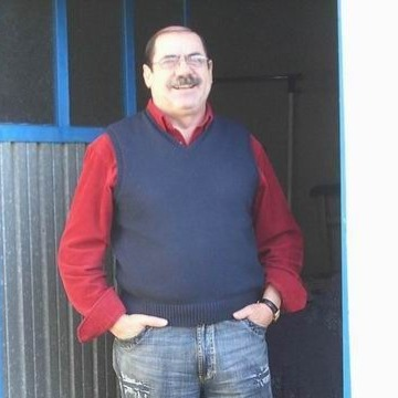 Laureano, 60, Huelva, Spain