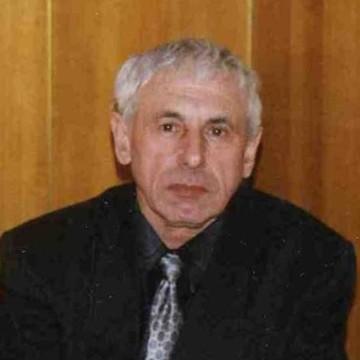 Виктор, 79, Minsk, Belarus