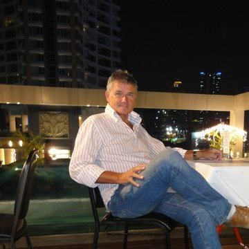 michel, 63, Kathu, Thailand