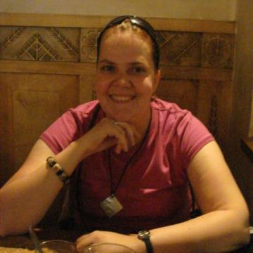 Natalija Berule, 40, Riga, Latvia