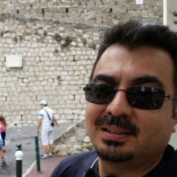 ilker şen, 42, Mersin, Turkey