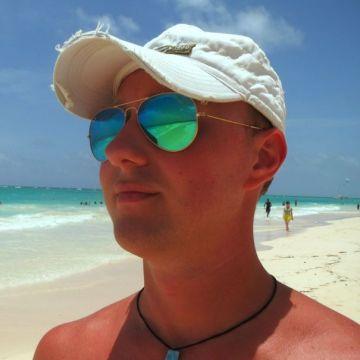 Anton, 33, Kiev, Ukraine