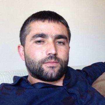 TC Mehmet Demirdaş, 30, Ankara, Turkey
