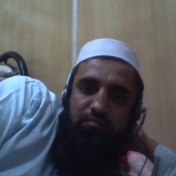 Liaqat Ali, 34, Jeddah, Saudi Arabia