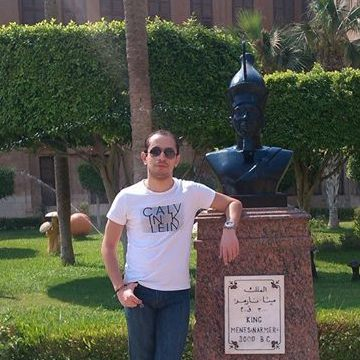 miro, 28, Cairo, Egypt