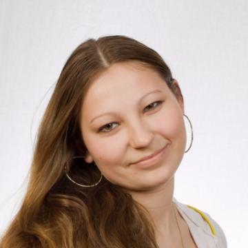 Вероника, 26, Grodno, Belarus