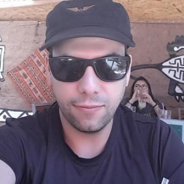 Mauricio, 36, Antofagasta, Chile