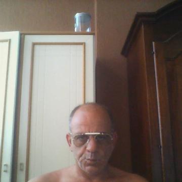 Pasquale Lipari, 52, Milazzo, Italy
