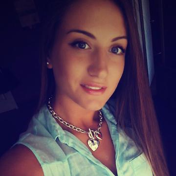 Елена, 23, Odessa, Ukraine