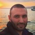 Zafer Seven, 32, Istanbul, Turkey
