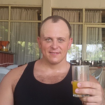 Юрий, 39, Dnipro, Ukraine