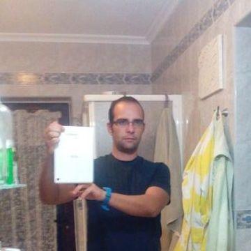 Manuel Salguero, 36, Yaiza, Spain