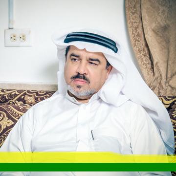 Salman, 60, Dammam, Saudi Arabia