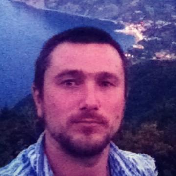 Denis Petrenko, 30, Milano, Italy