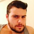 Gokhan, 26, Istanbul, Turkey