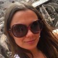 Marina, 31, Moscow, Russia