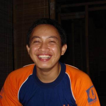 taufik ariesta ardhiawan, 33, Yogyakarta, Indonesia