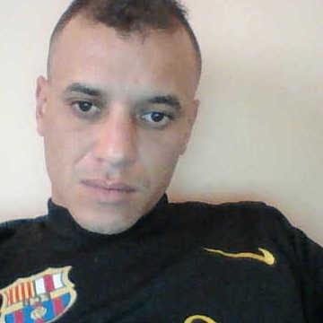 emir, 33, Alger, United States