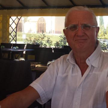 Fabrizio, 62, Pisa, Italy