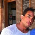 Carlos Blanco, 40, San Lorenzo De El Escorial, Spain