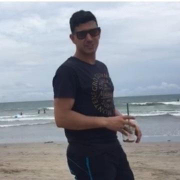 Youssef Ali, 29, New York Mills, United States