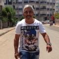 Turgay Murat, 42, Antalya, Turkey