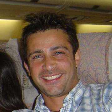 Alessendro Fabio, 45,