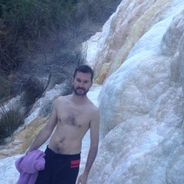Luca, 39, Bergamo, Italy