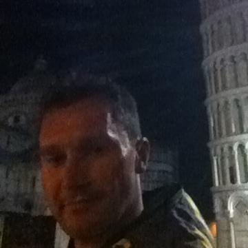Luca, 40, Bergamo, Italy