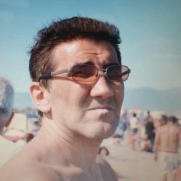 Claudio Farci, 55, Cagliari, Italy