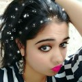 Manali Chaudhary, 24, Delhi, India