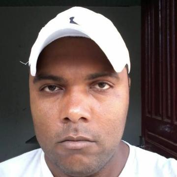 Aguinaldo R Peixoto, 34, Redmond, United States