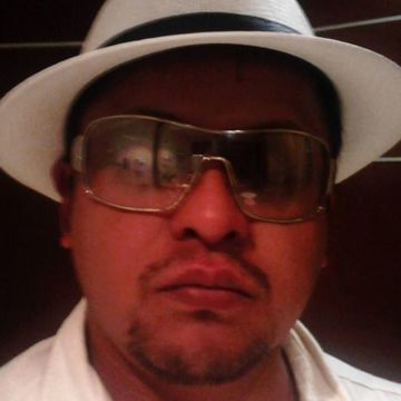 AaRon Gtz R, 38, Mexico, Mexico