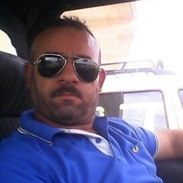 salim biskra, 41, Alger, Algeria