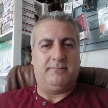 Rasheed, 52, Tarsus, Turkey