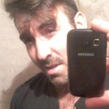 Adrian Osvaldo, 44, Berisso, Argentina