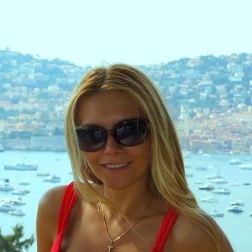 Ирина, 33, Kiev, Ukraine