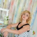 Irina  Sabirova, 43, Nikolaev, Ukraine
