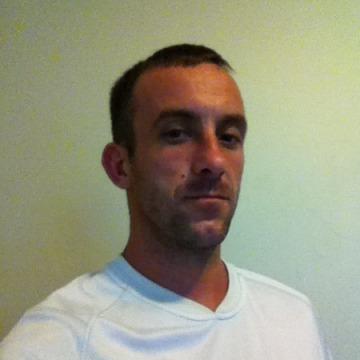 James, 34, Sydney, Australia