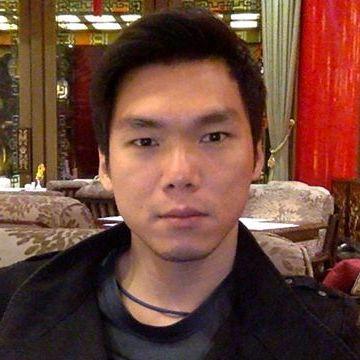 Nahuel Lu, 33, Phnumpenh, Cambodia