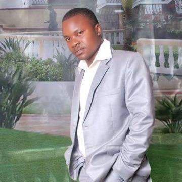 Sharif, 22, Kampala, Uganda