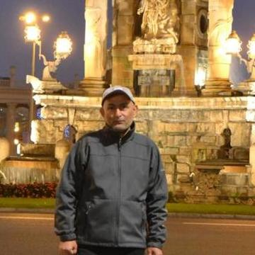Tarzan, 52, Barcelona, Spain