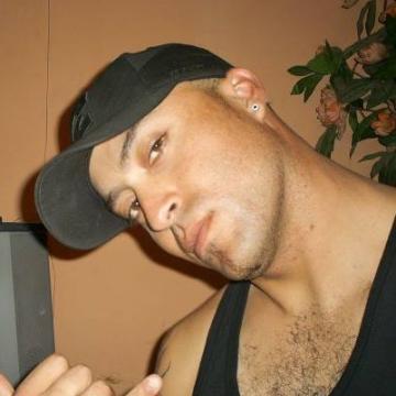 cesar rodrigo Ramirez Rey, 34, Santiago, Chile