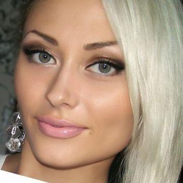 Angela, 29, Kiev, Ukraine