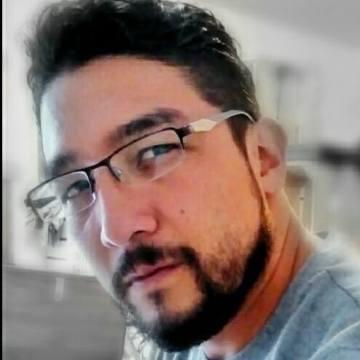 Gus GS, 40, Toluca, Mexico