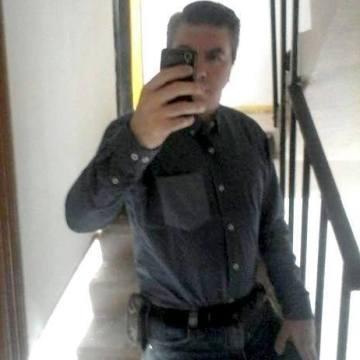 Luis Mora Ramírez, 47, Tulancingo, Mexico